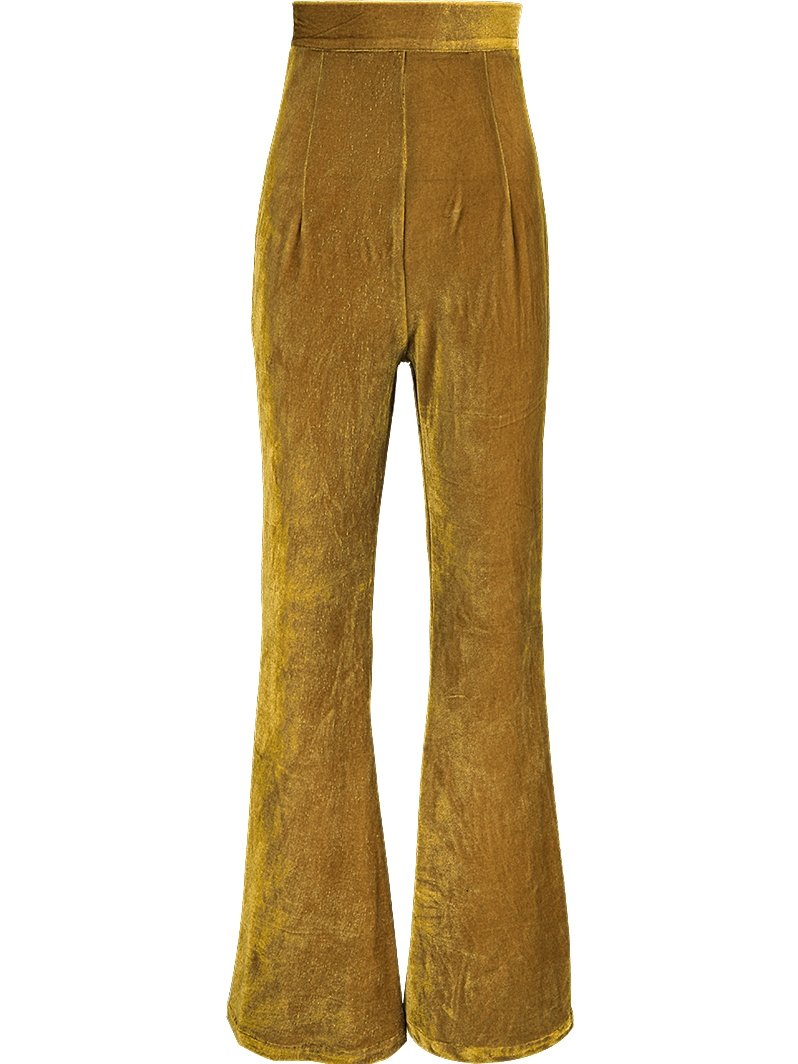GUKAVans Span Flared Pants